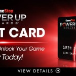 "Gamestop PowerUp Rewards credit card to receive ""Day 1 Edition"""