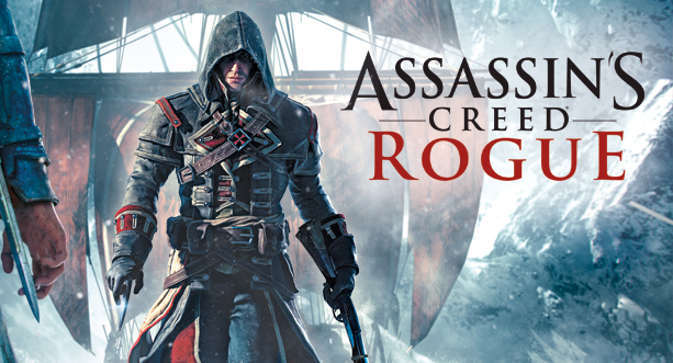Assassin's Creed Rogue gets New Gameplay Trailer