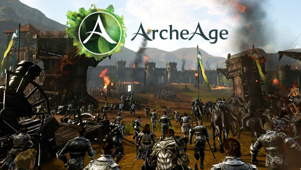 Archeage finally launches alongside a gorgeous new trailer
