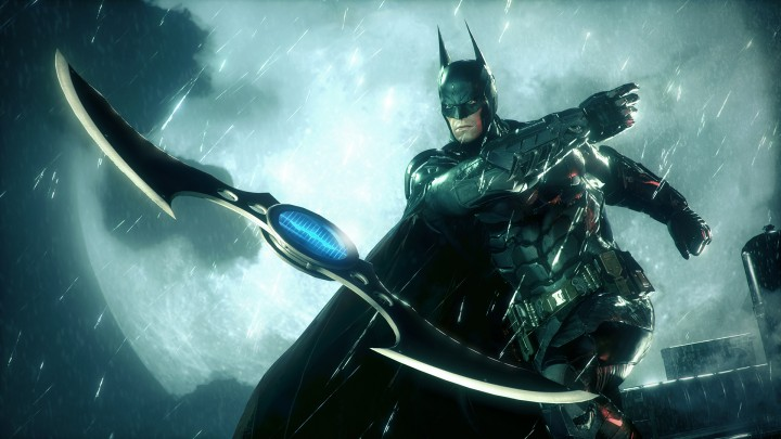 Batman: Arkham Knight To Be Released June 2, 2015