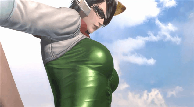 New Bayonetta 2 Trailer Shows Off Nintendo Costumes