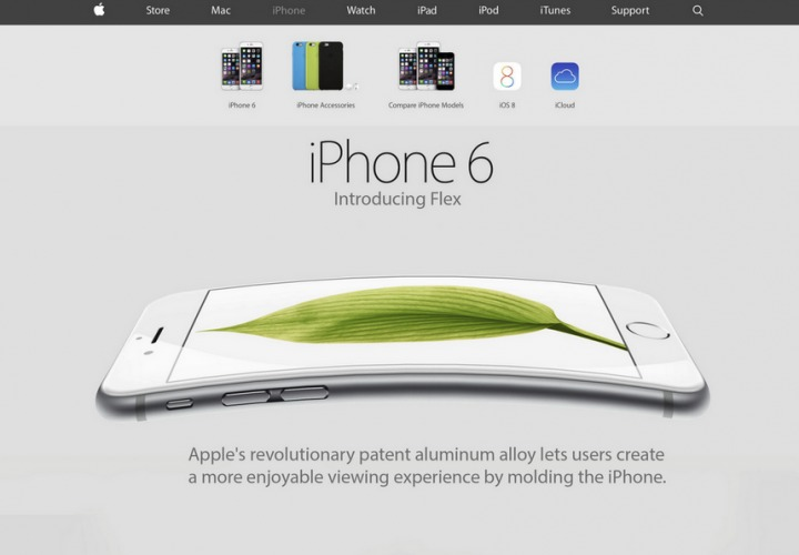 iPhone 6 Bendgate – Just How Far Does It Go?