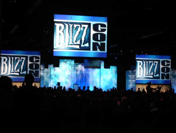 Blizzcon Online Tickets Available Now