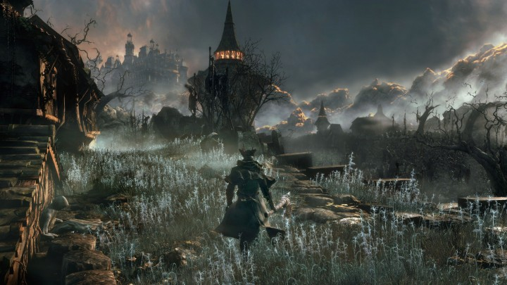 Bloodbourne Alpha Invites Coming to North America Today