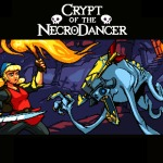 Crypt of The Necrodancer Preview: Dance, Dance, Rogue