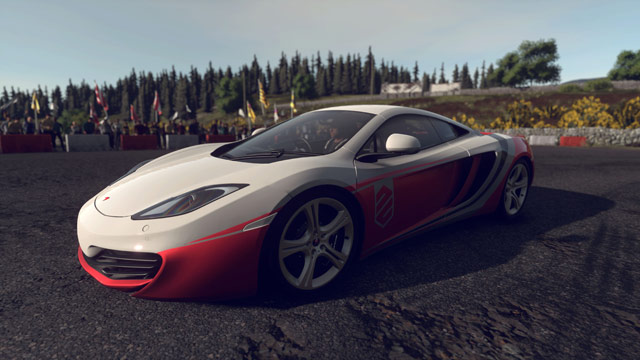 Sony Confirms Free Driveclub Separate From October PS Plus Games