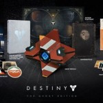 Destiny: Ghost Edition pre-orders being cancelled, GameStop to the rescue