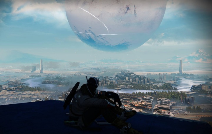Destiny Wishlist: Updates That Could Really Make It Great