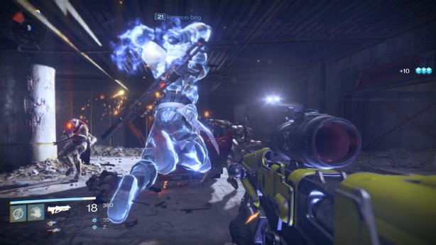 Do Gear and Level Actually Matter in Destiny's Iron Banner?