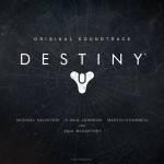 Destiny soundtrack now available on iTunes