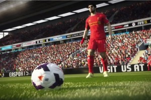 Luis Suárez's Ban Lifted in FIFA 15's Ultimate Team
