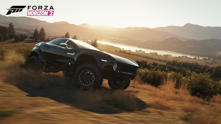 [RUMOR] Forza Horizon 2 DLC Leaked or Hidden locations?