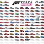 Forza Horizon 2 Car Reveal 7 shows off 15 new cars
