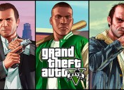 GTA V on Xbox One and PS4: New Music and Screenshots!