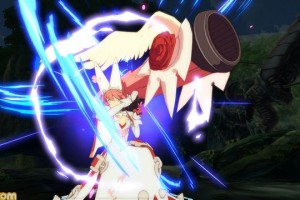Guilty Gear Xrd -SIGN- TGS 2014 Story Trailer