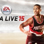 EA Sports Releases New NBA Live 15 Visuals Trailer