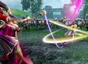 Hyrule Warriors First DLC Details Revealed, Cia Trailer Released