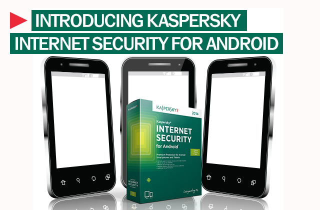 Android Security: Kaspersky Internet Security Vs McAfee Free Antivirus & Security