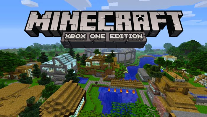 Minecraft coming to Xbox One September 5th