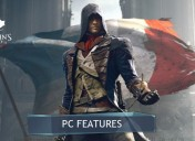 Assassin's Creed Unity receives PC exclusive NVIDIA effects, screenshots leaked