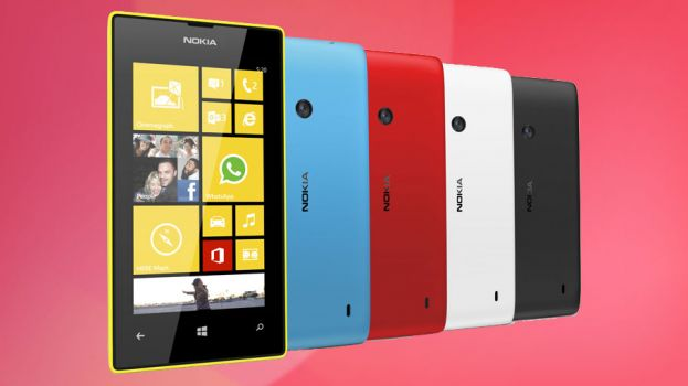 Nokia Lumia 520 Gets 60-dollar Price Drop Due To Lumia 530's Launch