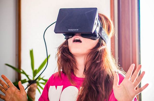 Discover How Oculus Rift Has Partnered With Microsoft