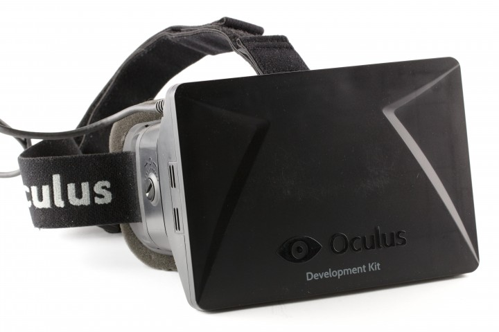Oculus VR may launch a public 'beta' version of the Oculus Rift as early as April 2015