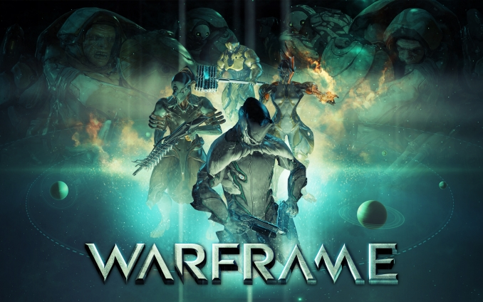 Warframe Arrives On Xbox ONE Through ID@Xbox Program