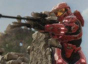 New Halo: The Master Chief Collection footage