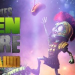 Plants VS Zombies: Garden Warfare Update 'Legends of the Lawn' Out Now