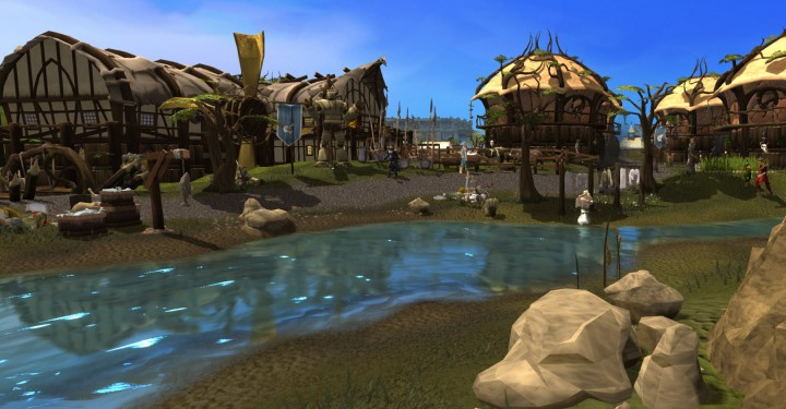 Runescape Name Recycling: Clearing Out Dormant Accounts