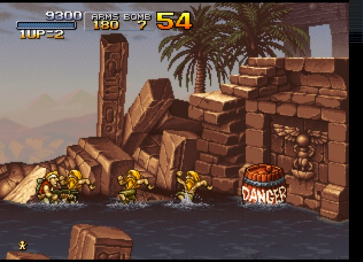 Metal Slug X Coming To Steam, Release Date Revealed