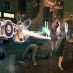 Saints Row IV Allows You to Create Your Own Weapons