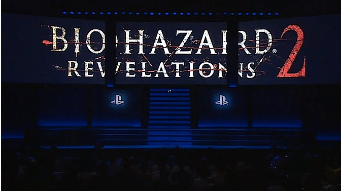 Resident Evil: Revelations 2 is Real, Coming Early 2015 (Updated)