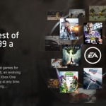 EA Access library expanded with Need for Speed Rivals