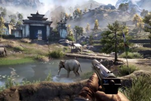 Far Cry 4 Is More Far Cry 3 Action, And That's Totally Fine