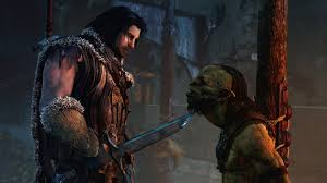 Shadow of Mordor Launch Trailer: First Impressions