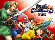 Super Smash Bros 3DS Demo Hits North America September 19