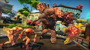 Will Sunset Overdrive Come to PC?