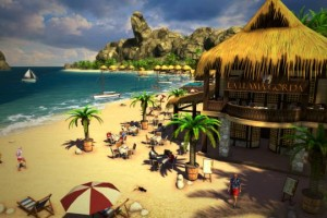 Tropico 5 available on SteamOS and Mac, PS4 version delay to 2015