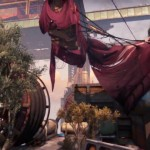 Destiny's New PvP Map is a Playstation Timed Exclusive