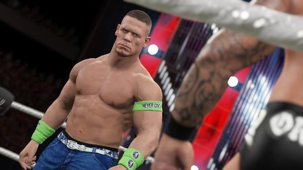 WWE 2K15 For PS4 And Xbox One Delayed