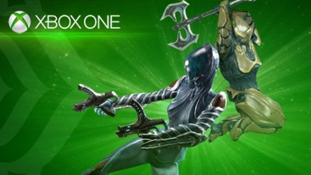 Warframe on Xbox One: How it renewed my interest in the game, and why you should give it a chance