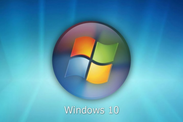 Windows 10, Microsoft's next operating system, revealed