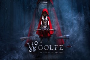 Woolfe: The Red Hood Diaries Clears Kickstarter With Days To Go