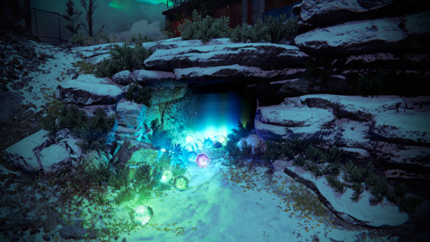 Destiny Loot Cave Simulator is an actual thing, and it's hilarious