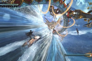 Bayonetta 2 Japanese Launch Met With Low Sales