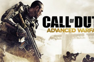 New Call of Duty Advanced Warfare Multiplayer Mode Revealed