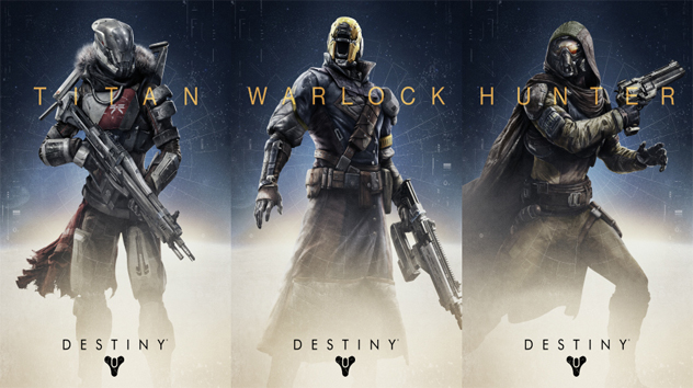 Destiny Sales Over $325M in First Five Days