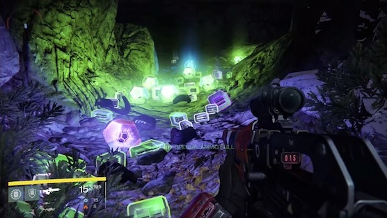 Destiny's Infamous 'Loot Cave' Is Down – For Good
